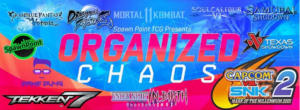 Organized Chaos #14 Ft. Cvs2/txs Sponsorship, Tekken7 and Unist