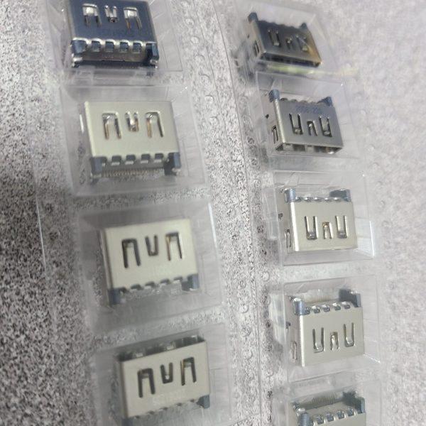 PS5 HDMI Ports